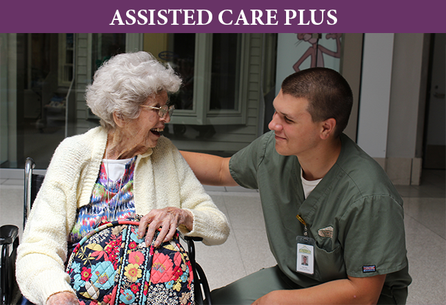 Assisted-Care-Plus