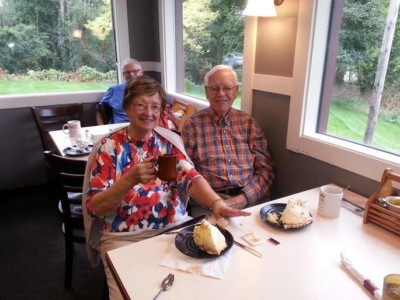 Living the good life at New Hope Assisted Care