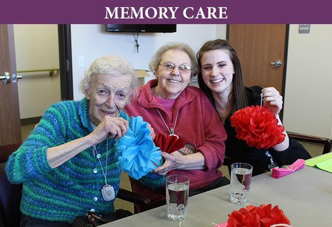 Memory-Care-Button